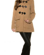 ooKouCla_pea_coat_with_hood__Color_BEIGE_Size_M_0000M8038_BEIGE_1