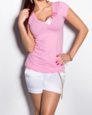 ooKouCla_Shirt_with_loops_and_lace__Color_PINK_Size_SM_0000ISF7058_ROSA_54